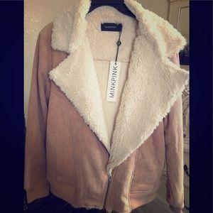 Mink Pink Jacket